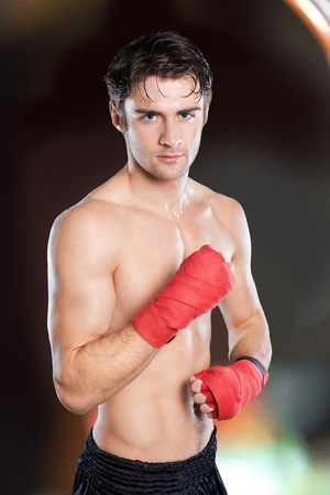 combative sport: Combative Sport.