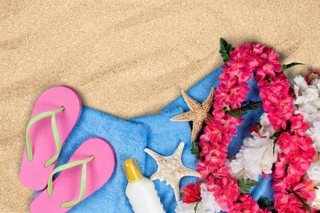 Hawaii Islands. Stock Photo
