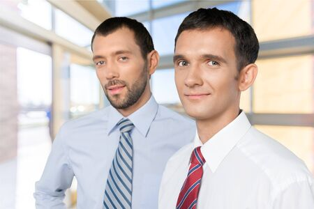 occupation: Sales Occupation. Stock Photo