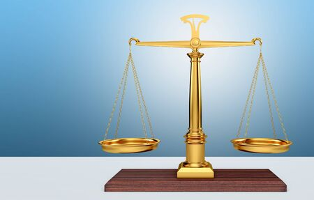 justice scale: Weight Scale.