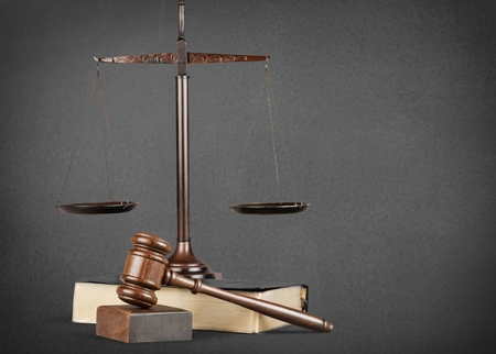 legally: Law.