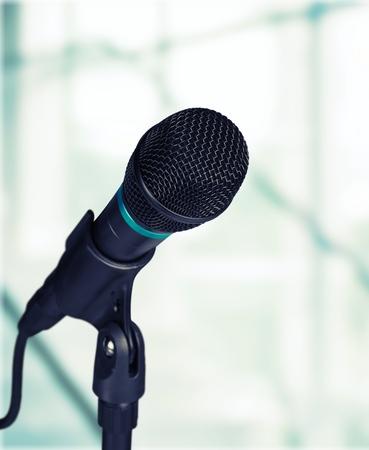 cardioid: Micrófono.