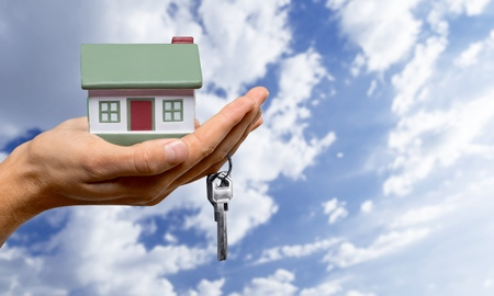 borrowing: Apartment.