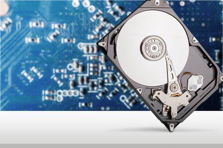 disco duro: Disco duro.