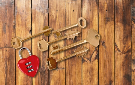 key ring: Key Ring.