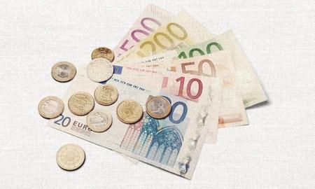 european exchange: European Union Currency.