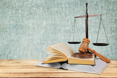 criminal justice: Law.