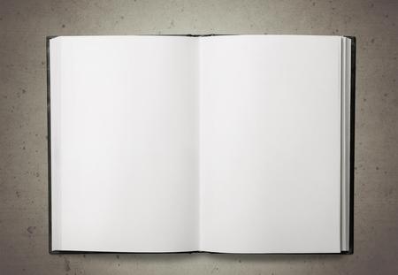 art book: Book.