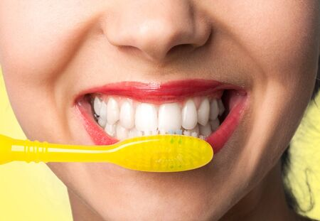 prime adult: Dentist.
