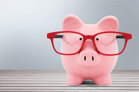 investment loan: Piggy Bank.