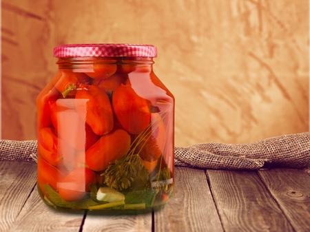 unbranded: Tomato. Stock Photo