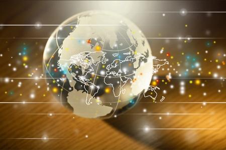 global environment: Global Finance.