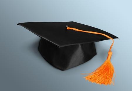 the alumnus: Graduation.