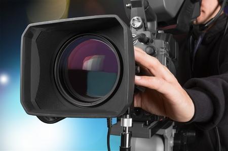 camera operator: Camera Operator.