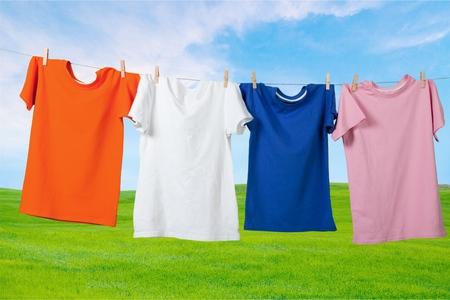 clothesline: Clothesline.