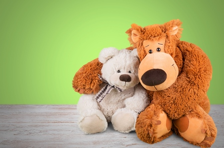 amity: Toy. Stock Photo