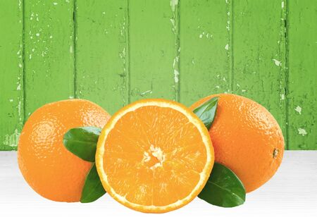 descriptive colors: Orange. Stock Photo