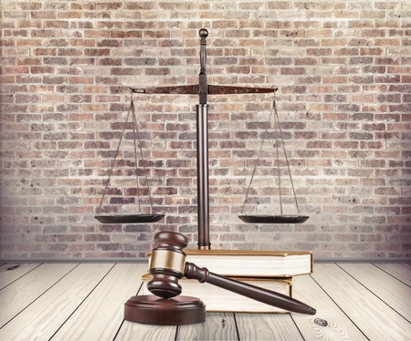 defendant: Law.