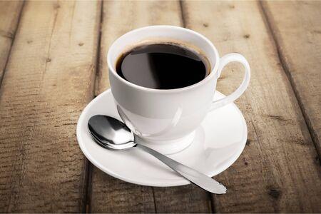 mug of coffee: Coffee.