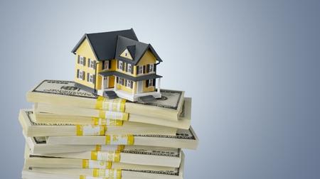 lender: House.
