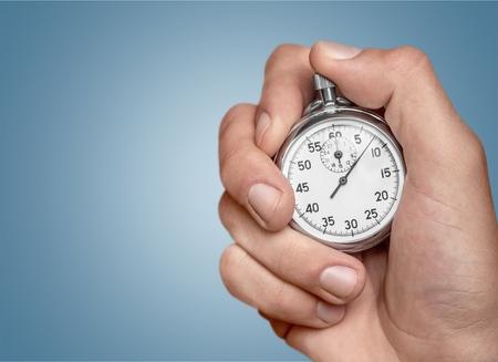 cronografo: Tiempo.