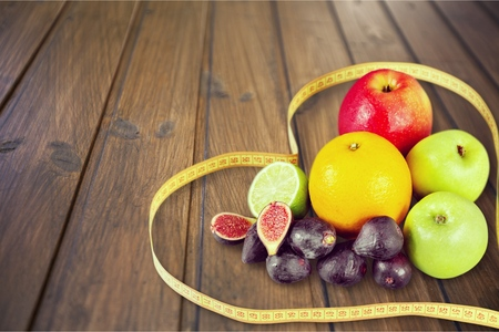 Gesunde Ernährung.