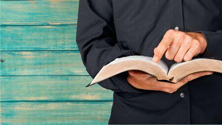 vangelo aperto: Bibbia.