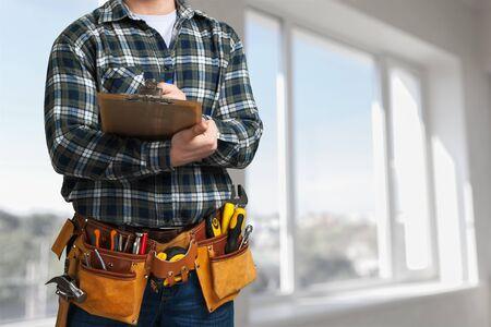 home builder: Builder.