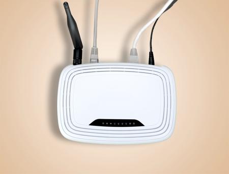 wap: Wireless Technology. Stock Photo