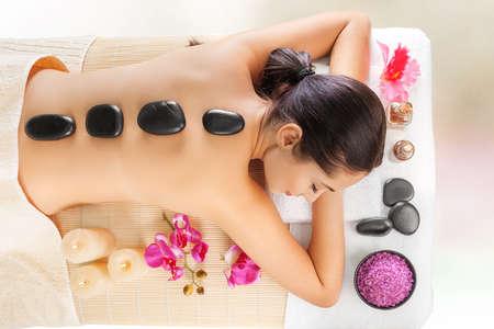 spa therapy: Spa.