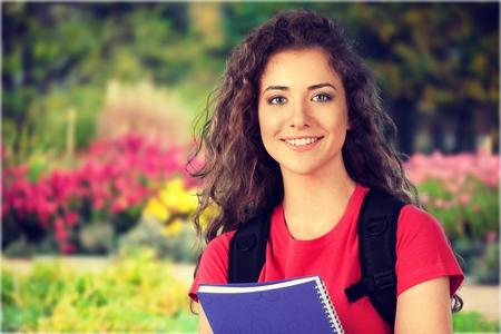 southern european descent: High School Student.