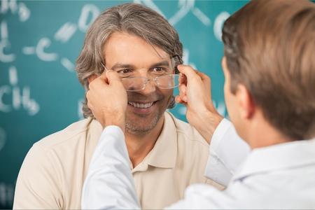 optometrist: Optometrist.