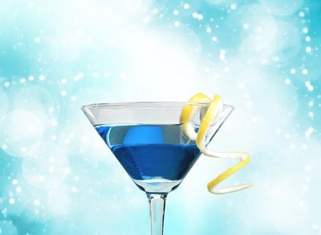 liqueurs: Cocktail.