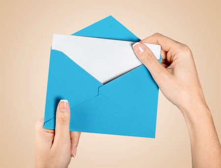 envelope: Envelope.