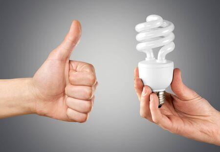 Énergie. Banque d'images