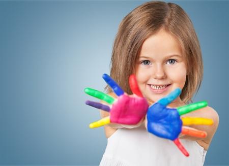 preschool children: Indian.