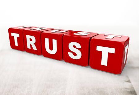 trust: Trust.