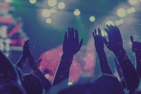 popular: Popular Music Concert.