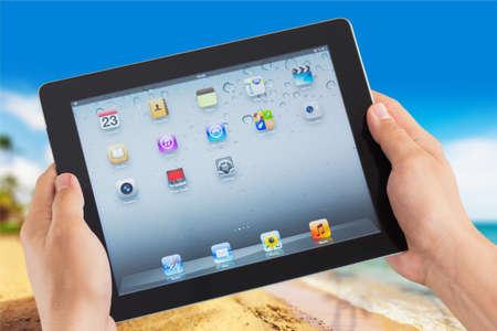 tablet: tablet Editorial
