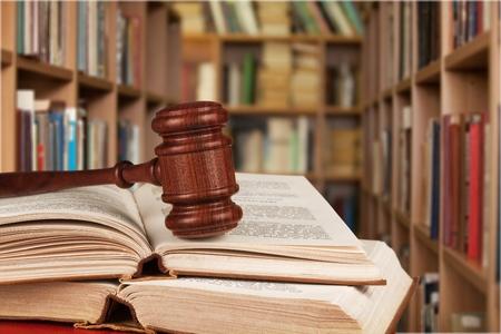 adjournment: Law.