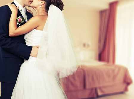 married couples: Wedding.