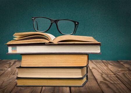 bibliophile: Students.