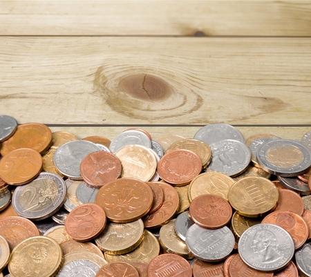 us coin: Coin.