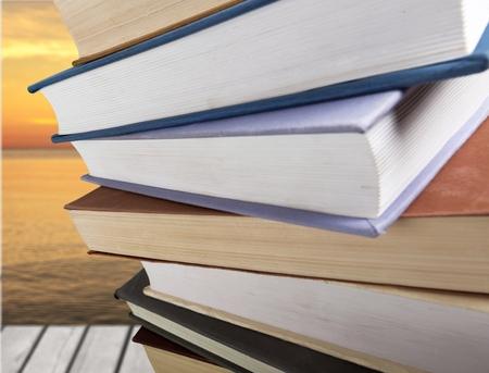 picture book: Picture Book. Stock Photo