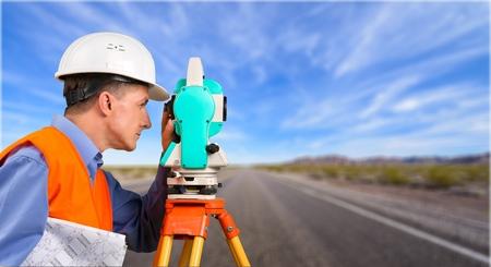 topografo: Surveyor.