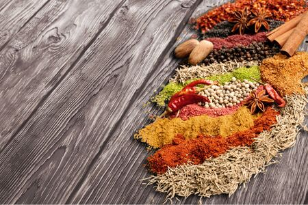 cuisines: Spice.