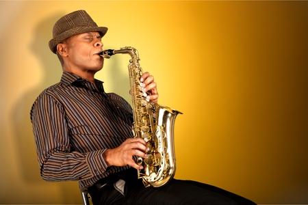 Jazz. Banque d'images