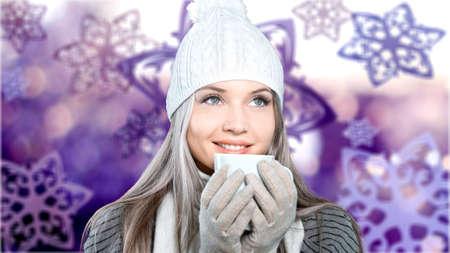 winter: Winter.