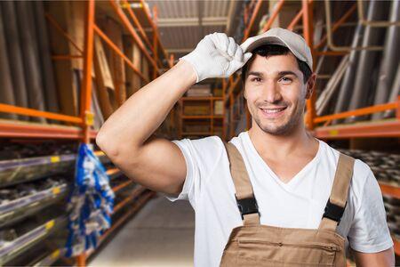 fixer: Worker.