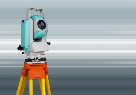 topógrafo: Surveyor.